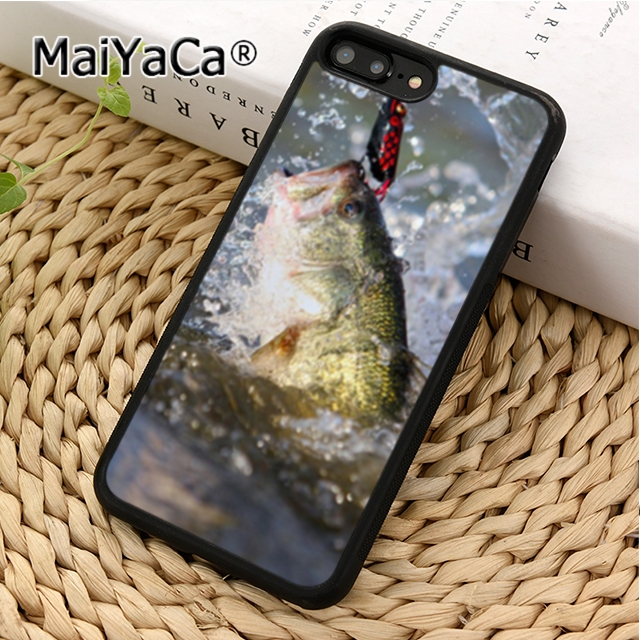 Phone Bags & Cases Maiyaca Koi Carp Fish Japanese Phone Case Cover For Iphone 4 5 5s Se 6 6s 7 8 X Xr Xs Max Samsung Galaxy S6 S7 Edge S8 S9 Plus Fitted Cases