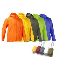 Men Women 2016 camping Clothing Quick Dry Hiking Jacket Waterproof Sun & UV Protection Coat Outdoor Sport Skin Jackets