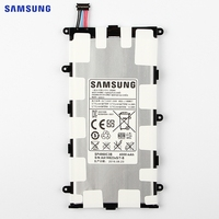 SAMSUNG Original Replacement Battery SP4960C3B For Samsung P6200 P3110 P3100 GALAXY Tab 7 0 Plus Genuine