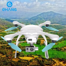 Original EHANG GHOSTDRONE 2.0 Aérea drone con cámara GPS RC Helicóptero Teledirigido de Quadcopter con 4 K Deportes cámara de 12 millones de pixel