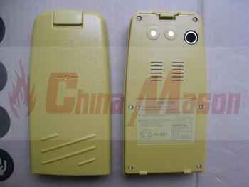 Wysokiej jakości i 100 fabrycznie nowa bateria Topcon BT-52QA 7 2V 2700mAh tanie i dobre opinie ELECTRICAL NONE CN (pochodzenie) China (Mainland)