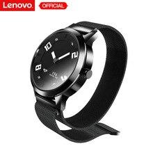 Original Lenovo ver X/reloj X reloj inteligente impermeable sueño Monitor de Fitness Tracker de mecánica Smartwatch
