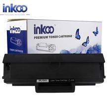 INKOO MLT-D104S MLT D104S D1043S 104S Compatible Toner Cartridge For SCX-3200 3210 3205 ML-1660 ML-1665 ML-1865W ML-1861K