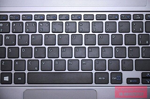 Die neue FÜR samsung NP530U3C 530U3B 535U3C 540U3C 532U3C laptop tastatur mit C shell