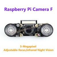 Raspberry Pi Camera F For All Version Model A B B 2 B 3 B Night