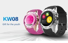 2016 New Smartwatch Bluetooth Smart watch for IOS Apple iPhone & Samsung Android Phone Intelligent Clock Smartphone Sports Watch
