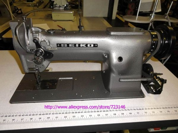 SEIKO 8B  Original Sewing Machine Thread Tension Assembly Complete FOR  SEWING MACHINE