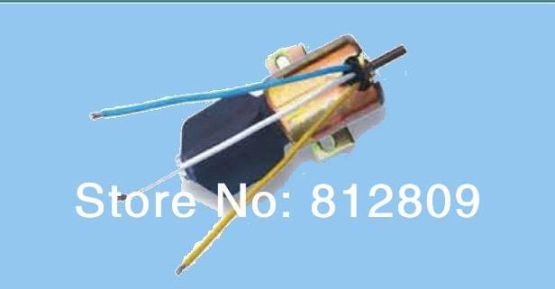 цена на 1756ES-24E3ULB1S5 1756es 24V Fuel Shutdown Solenoid Valve SA-4735
