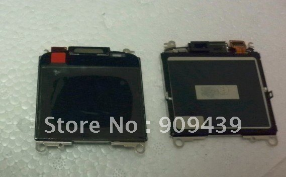 Free shipping Replacement LCD Screen Display For Curve 8520 005 version Mobile Phone LCD Screen Display Parts