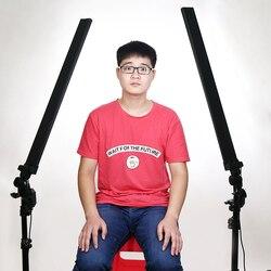 new photography video comera lighting kit for photo studio Photography Photo Light Lighting Lamp Photo Studio Equipment KitsCD50