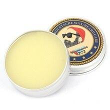 60 г мужской воск для бороды оставьте увлажняющий крем для ухода за бородой крем-смазка продукты для выпадения волос
