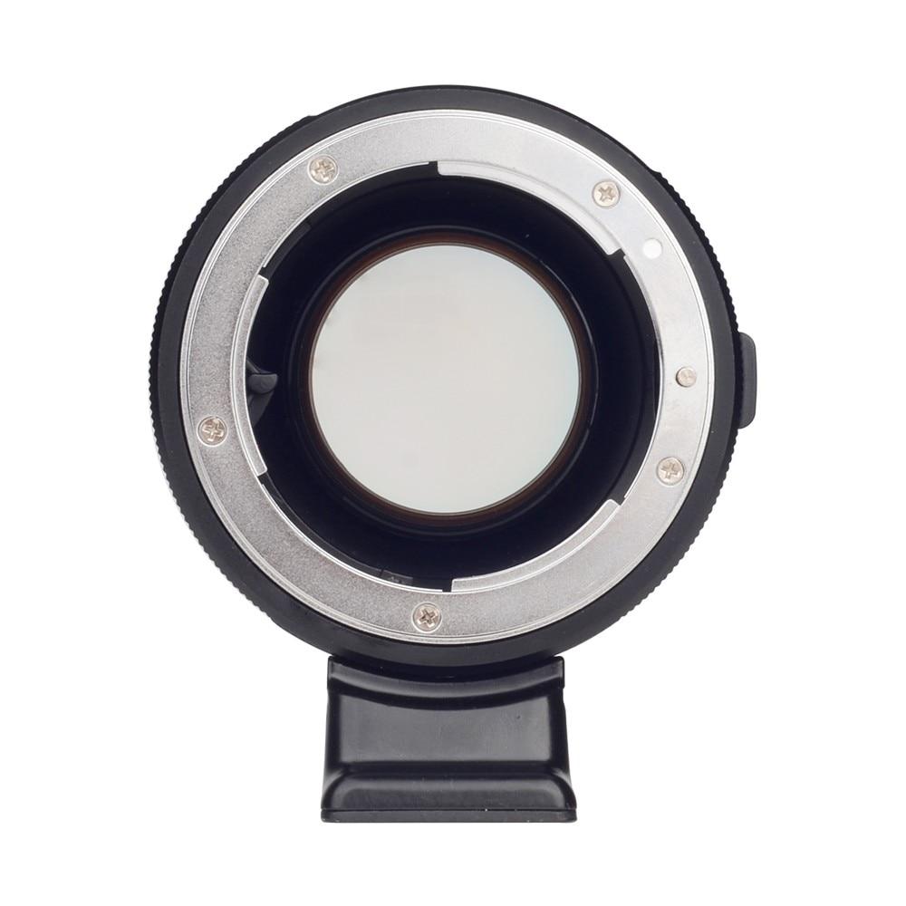 Προσαρμογέας φακού του μειωτήρα - Κάμερα και φωτογραφία - Φωτογραφία 2