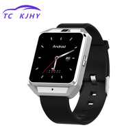 2018 Auto Parts Car Electronic Quad Core 4G on Wrist Smart Not Waterproof GPS Tracker GPS WiFi Heart Rate Smart GPS Tracking