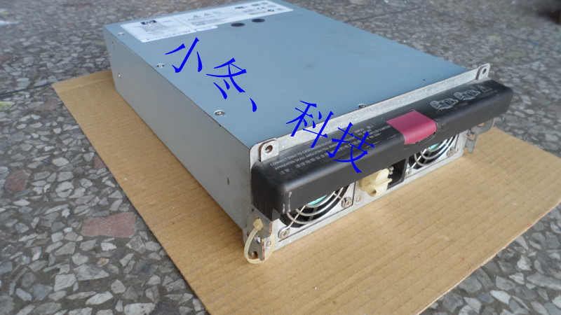 Free shipping for HP ML370G2 ML370G3 Server Power Supply PS-5551-2 230993-001 216068-002Free shipping for HP ML370G2 ML370G3 Server Power Supply PS-5551-2 230993-001 216068-002