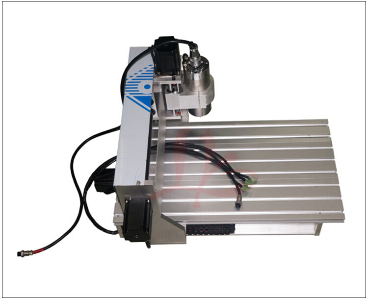 EUR tax free marble cnc stone diamond engraving tool cnc router 6040 6040V+H 1.5KW cnc spindle