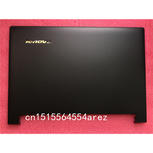 Lenovo funda con tapa trasera para portátil Lenovo Flex 2, 15 Flex2 15, LCD, 5CB0F76749