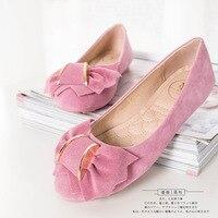 Plus Size 35 43 Fashion Women S Shoes 2018 Spring New Women Flats Plaid Cotton Fabric