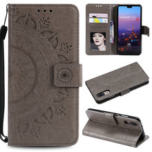 Huawei P20Lite Flip Case Leather Wallet Stand for Funda Huawei P20 Pro Case Coque Huawei P20 Lite Cases Huawei P20 P 20 P20Pro