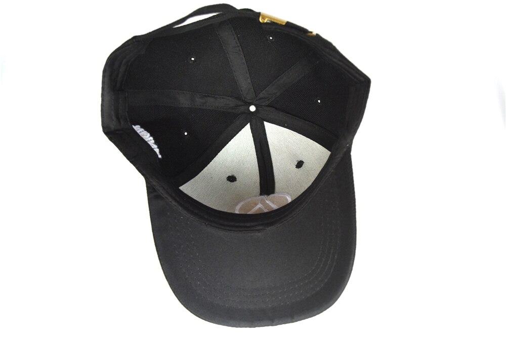 0e8e23d73928c Linkin Park baseball cap adjustable hip hop men women Rapper Bboy DJ dancer  MC embroidered letter cap-in Baseball Caps from Apparel Accessories on ...