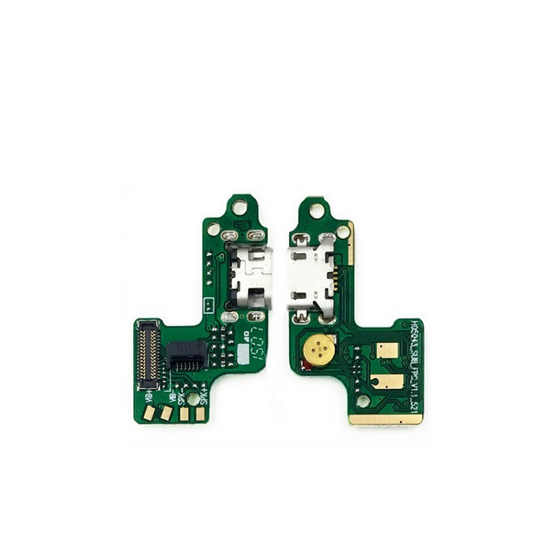 New Original USB Flex Cable For HTC Desire 526G Dock Connector Charging Charger Port Ribbon Board With Microphone Flex Cable