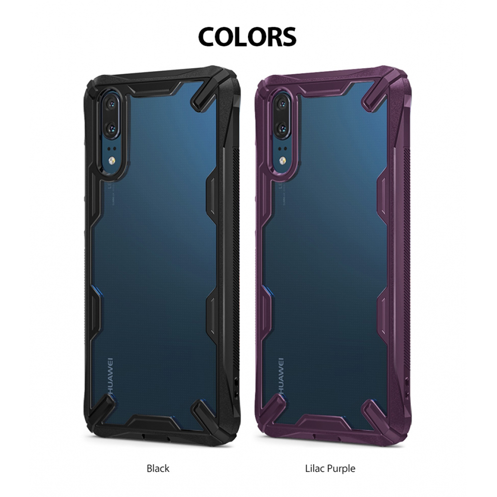 pick up 52a2b 1404f US $14.61 14% OFF|Ringke Fusion X for Huawei P20/Pro Case Dual Layer Heavy  Duty Drop Protection PC Clear Back Cover and Soft TPU Frame Hybrid-in ...