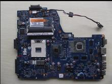 K000112440 K000109860 LA-6062P A660 A665 Motherboard tested by system
