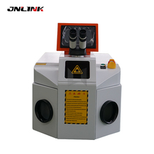 200 Вт ювелирный лазерный сварочный аппарат