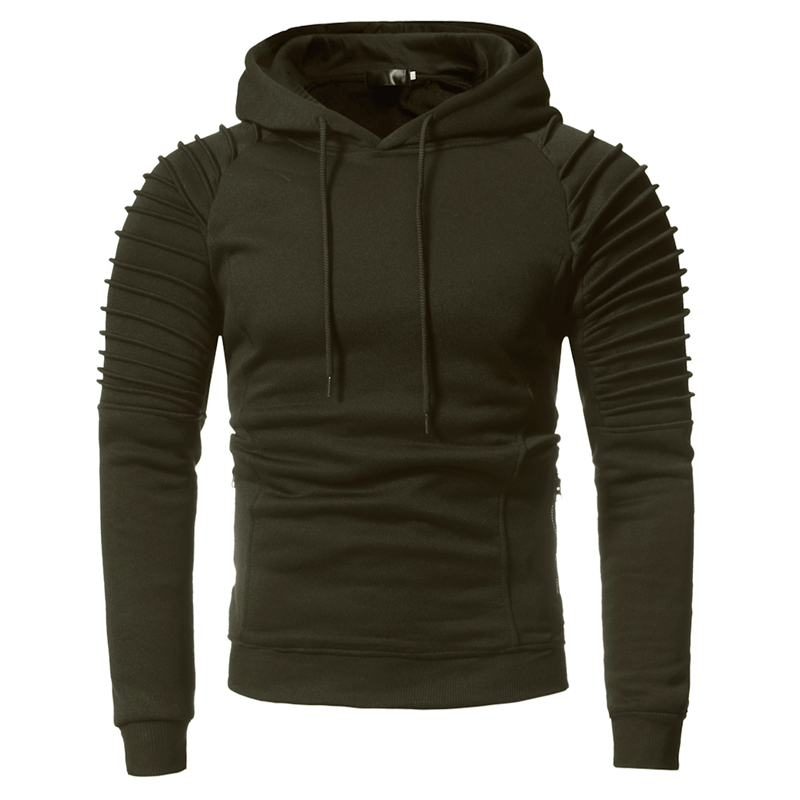 MarKyi tracksuit brand men 2018 hip hop long sleeve hoodies men fashion desgin sweatshirt heavy metal in Hoodies amp Sweatshirts from Men 39 s Clothing