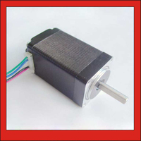 Free Shipping! NEMA11 Stepper Motor with 10N.cm 14oz-in Length 50mm CE ROHS CNC Stepper Motor