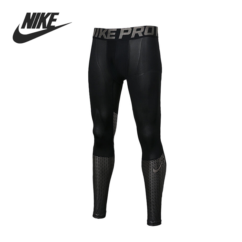 все цены на Original New Arrival  NIKE HYPERCOOL MAX TGT  Men's Tight Pants Sportswear онлайн