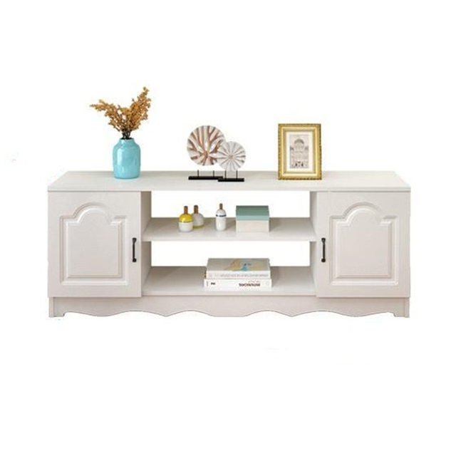 Ecran Ordinateur Bureau Moderne Lift Meubel Kast Soporte Para European Wood Table Meuble Mueble Living Room Furniture Tv Cabinet