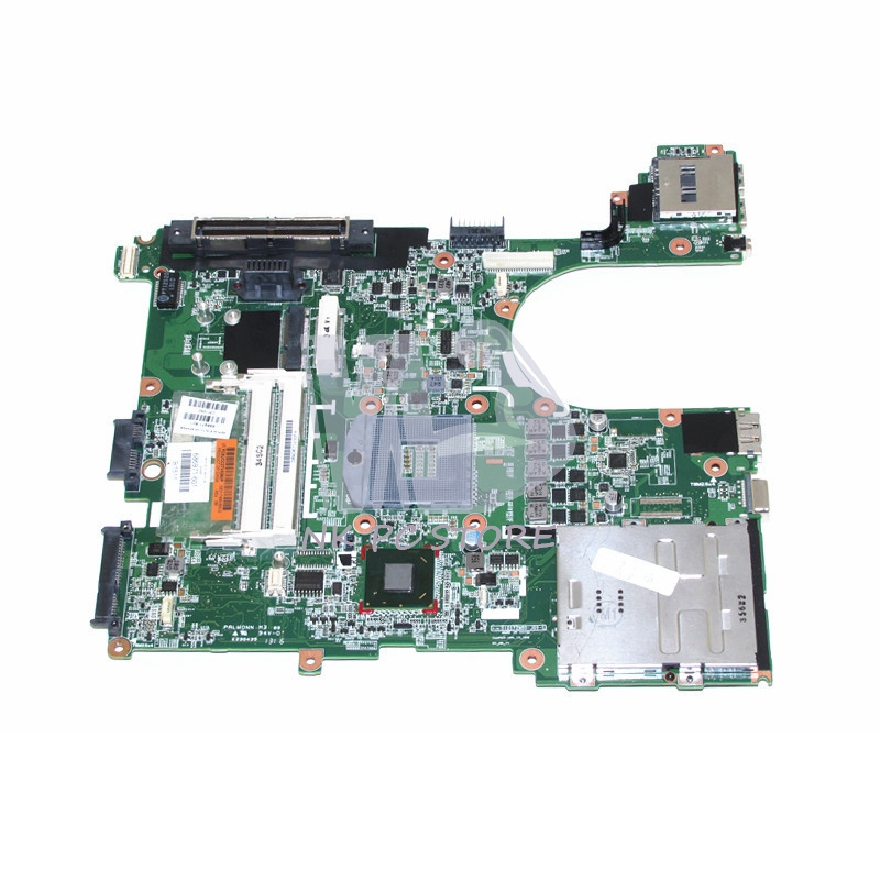 NOKOTION 686971-601 686971-001 Main Board For HP Probook 8570B Laptop motherboard SLJ8A HM75 GMA HD DDR3 nokotion original 773370 601 773370 001 laptop motherboard for hp envy 17 j01 17 j hm87 840m 2gb graphics memory mainboard