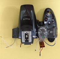 Original Top Unidade Capa com top Marca OEM Para Nikon D5300 Peças de Reparo Da Câmara Peças de lente     -