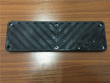 STARPAD For Tire large square pads