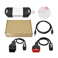 Multi Language Latest Version V133 Renault Can Clip With DHL Free Shipping