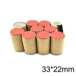 4/5SC 3000mAh for Black Decker 12V Ni MH Battery pack CD SL3YD SL 3YD A12 for self-installation