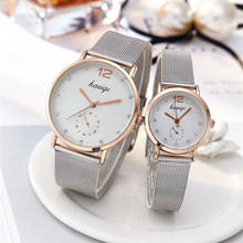 JW Gold Sliver Mesh Stainless Steel Couples Watches Women Top Brand Luxury Casual Clock Ladies Wrist Watch Relogio Feminino New dom sliver mesh stainless steel watches women top brand luxury casual clock ladies wrist watch relogio feminino g 36d 1m