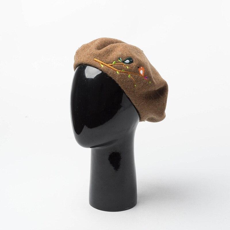 Detalle Comentarios Preguntas sobre COKK Otoño e Invierno sombrero ... fe2e0708812