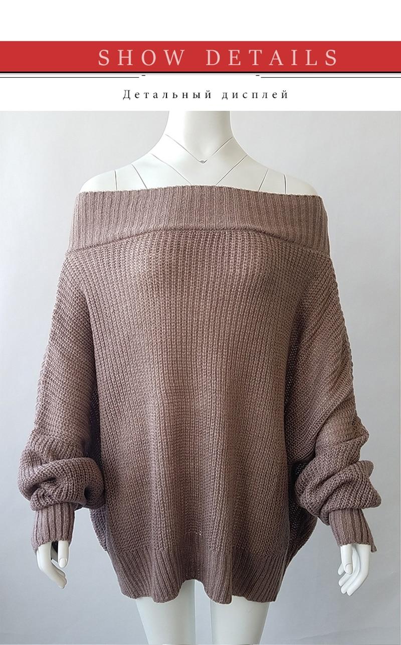 sweters women invierno 2018 (21)