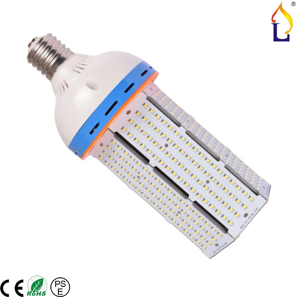 10pcs/lot 60W/80W/100W/120W Led Corn Light E26/E27/E40/E39 SMD2835/smd5630 100-277V energy saving Bulb Lamp brand new ledertek 100w e40 led corn light 6000k energy saving high power led light to replace the conventional cfl bulb 350w