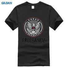 Shirts Online Novelty  Making Company Freebandz Best Ing Music Series Crew Neck Short-Sleeve Mens Tees