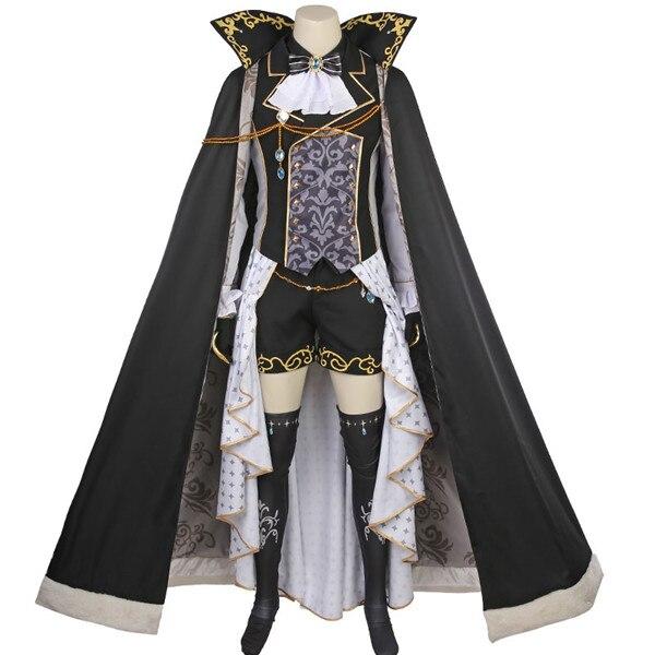 Anime Black Butler Ciel Phantomhive Rêve 100 soleil se lever moo hausse péché réveil cosplay costume ensembles complets