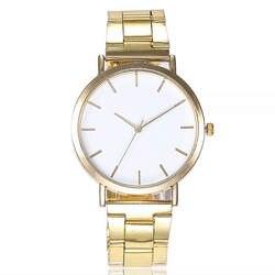 Модные наручные часы для девочек, часы Geneva, роскошные часы из нержавеющей стали, аналоговые кварцевые часы 2019, лучшие Брендовые Часы
