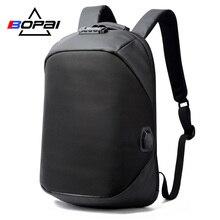 Anti-theft Backpack Lock External