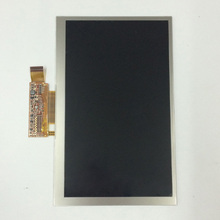 100% Test LCD Display Monitor Module Screen Panel For Samsung Galaxy Tab 3 Lite 7.0 T110 T111 SM-T110 SM-T111 Repair Replacement