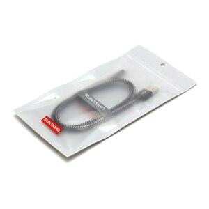 Image 5 - 10Pack Suntaiho für iPhone X Kabel USB Kabel Schnelle Ladegerät Kabel für iPhone 6 5 s 8 7 Se nylone Braid 1/2/3m Handy Kabel