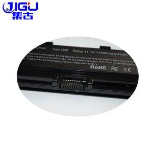 Image 5 - JIGU แบตเตอรี่แล็ปท็อปใหม่ PA5023U 1BRS PA5024U 1BRS PA5025U 1BRS PA5026U 1BRS สำหรับ TOSHIBA Toshiba Dynabook Qosmio T752