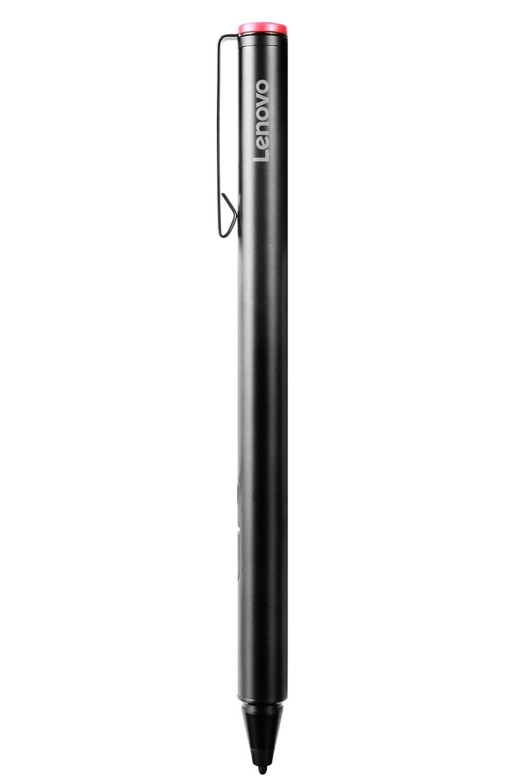 Genuine Stylus Pen For Lenovo Yoga 900s MIIX 700 Miix4 MIIX5 Active Capacitive Stylus Pen GX80K32885 convenient pen style capacitive stylus w clip for cellphone grey black