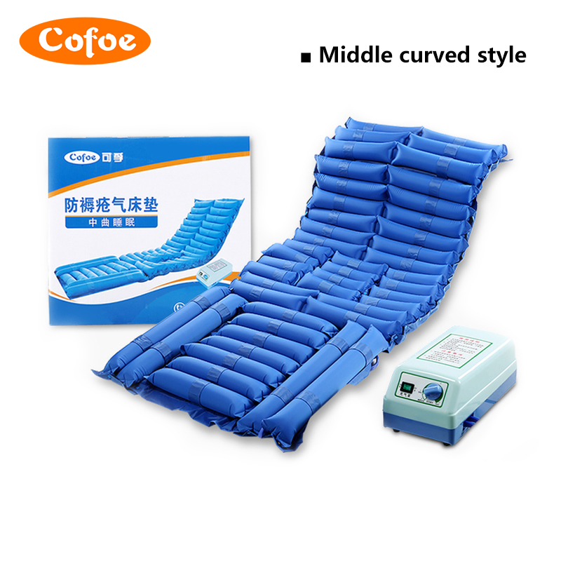 Cofoe Anti-bedsore Nursing mattresses High quality Multi-function Postoperative Rehabilitation Care Mats for  Paralyzed Patients clinical pathway for postoperative organ transplants