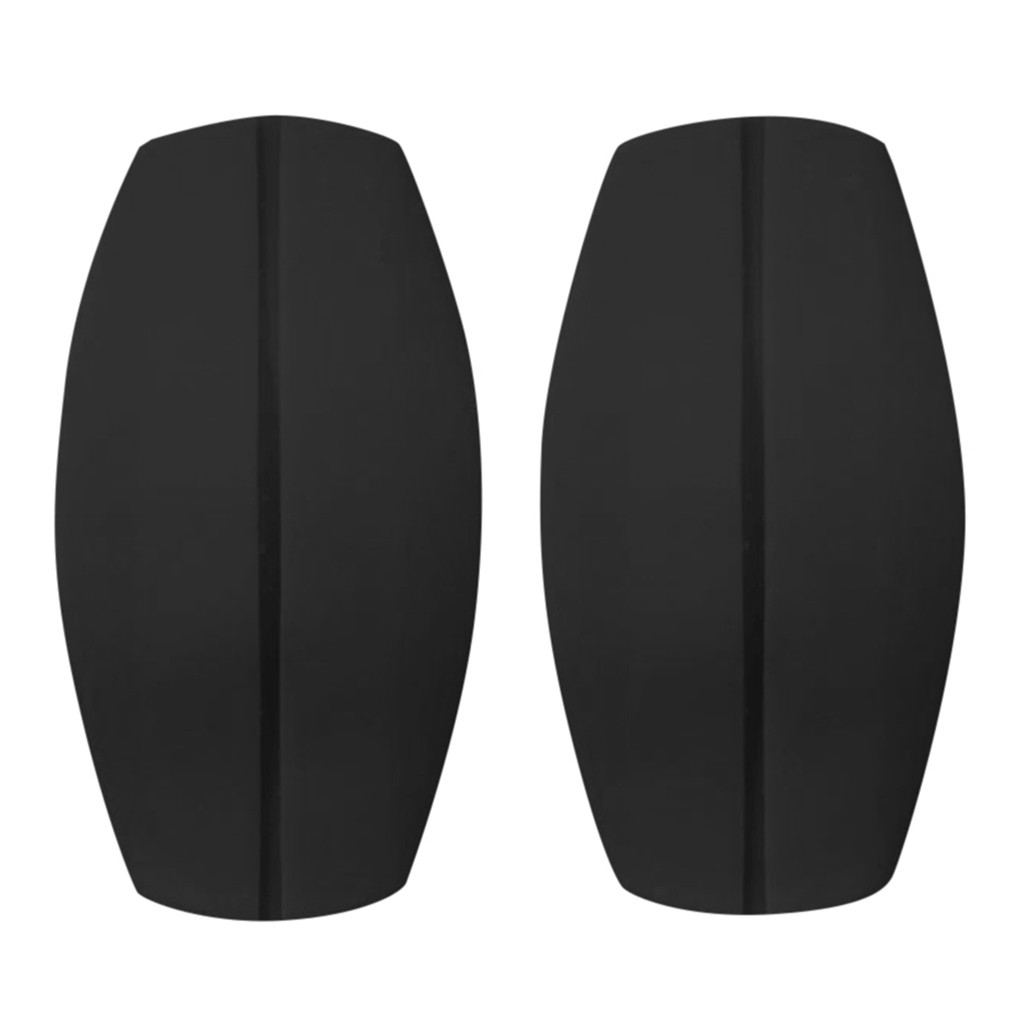 KCPer 2 Pairs Silicone Bra Strap Cushions Holder Non-Slip Comfort Shoulder Pads Non-slip Holders Silicone Shoulder Pad Soft Holder Cushions